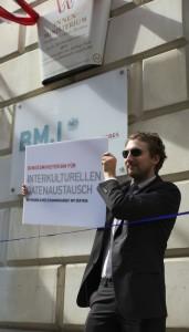 1 - Das neue BMI Bundesministerium fr interkulturellen Datenaustausch