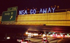 NSA GO AWAY CC BY NC 2.0 via flickr/