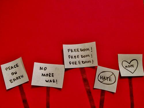 Meldedaten an die bundeswehr: widerspruch als öffentlicher protest