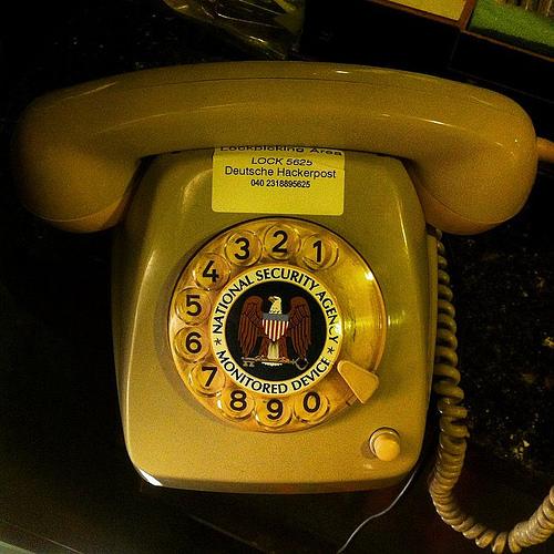nsa-telefon
