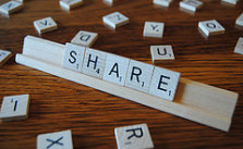 Share CC BY 2.0 via flickr/jakerust