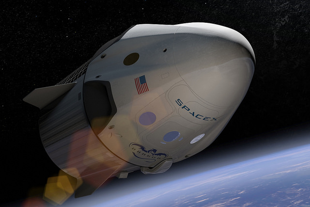 Foto: SpaceX, CC0
