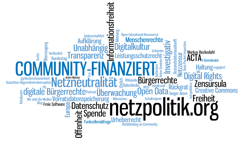 Wir haben Geburtstag! 10 Jahre netzpolitik.org