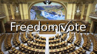Freedomvote 2015
