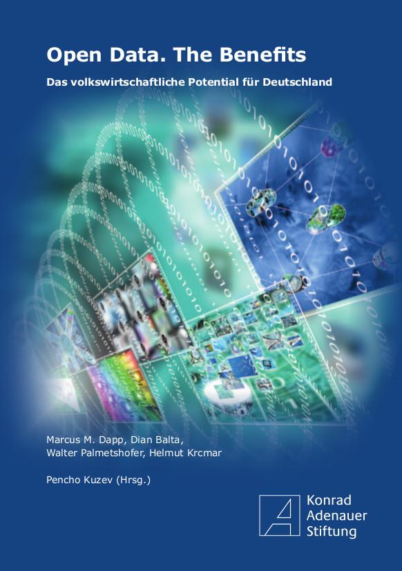 Cover der Studie.