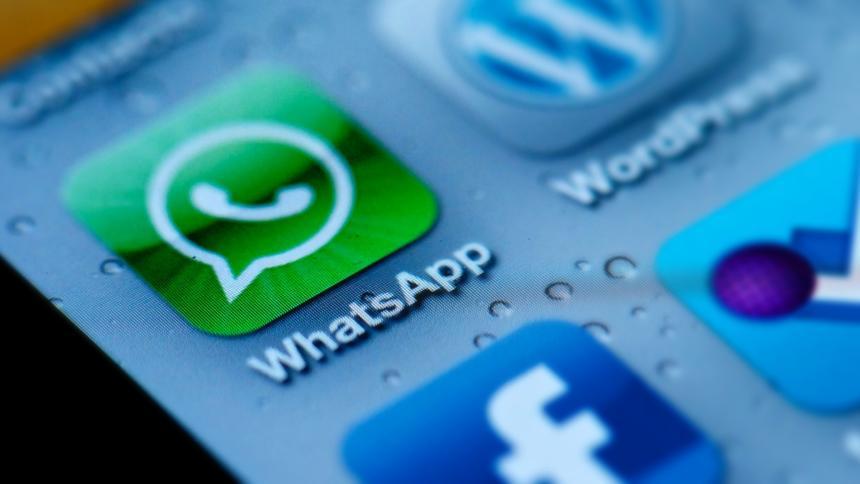 WhatsApp Sicherheit in der Kritik
