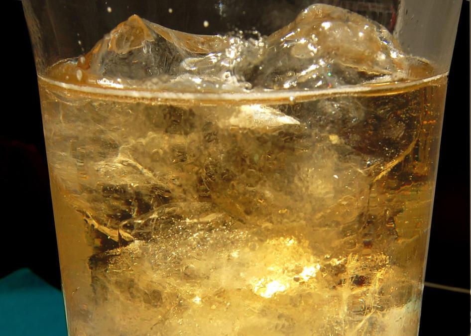Cider and Ice. Foto: CC-BY-NC 2.0 David Merrigan