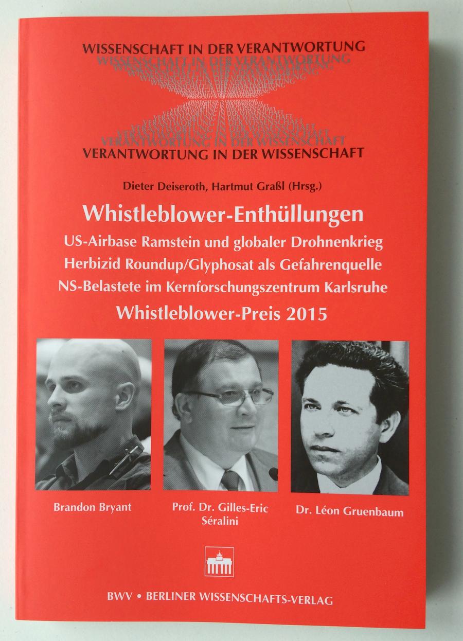 buch whistleblower-preis