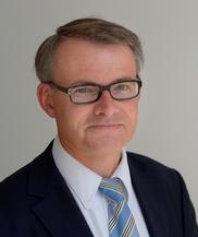 Prof. Dr. Klaus Beck. Foto: B. Wannenmacher