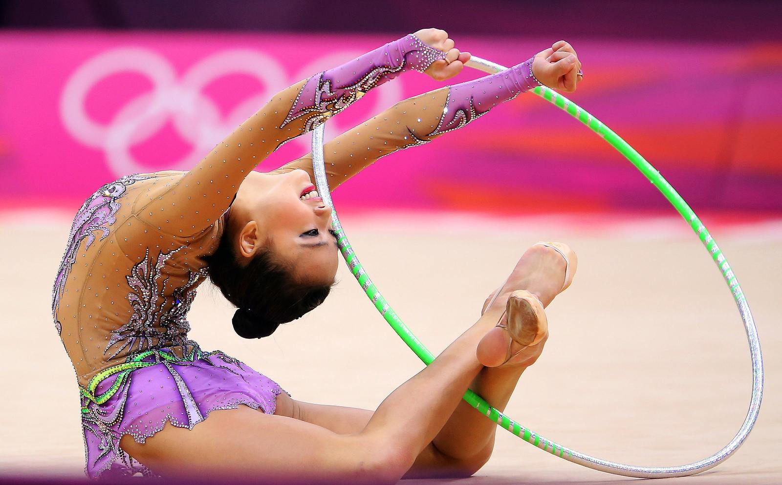 Wichtig ist bei den Bildern immer auch, ob Markenzeichen wie die olympischen Ringe zu sehen sind. Schmückt sich etwa der Account Korea.net auf Flickr in werblicher Weise mit ihnen? Foto: CC-BY-SA 2.0  KOREA.NET - Official page of the Republic of Korea
