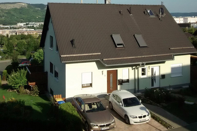 Facebook weiß, in welchem Jahr das Haus gebaut wurde, in dem du wohnst. Foto: CC-BY 2.0 Seniju