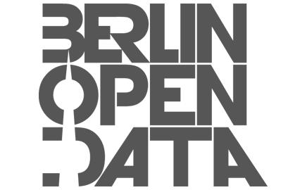 Berlins Open-Data-Logo - via daten.berlin.de