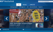 Screenshot: mediathek.ard.de
