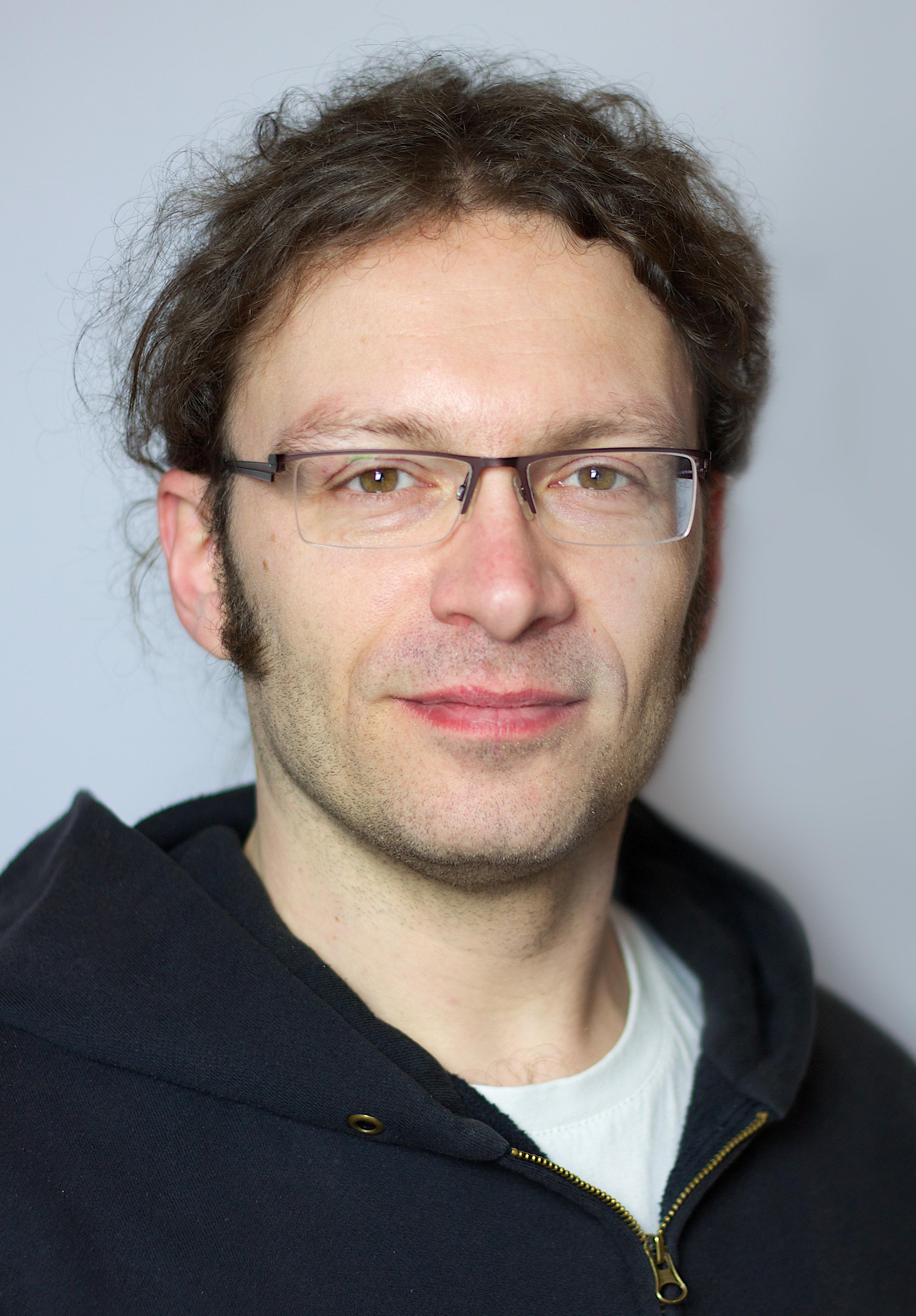 Tobias McFadden. Foto: CC-BY Daniel Büchele