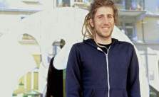 Moxie Marlinspike, Gründer von Open Whisper Systems, musste erstmals Signal-Nutzerdaten herausgeben. CC BY-SA 2.0 via flickr/Knight Foundation