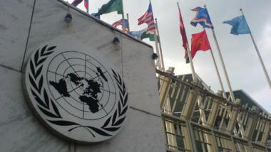Selbst die Vereinten Nation kritisieren das BND-Gesetzespaket.