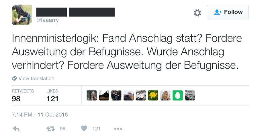 terrorlogik