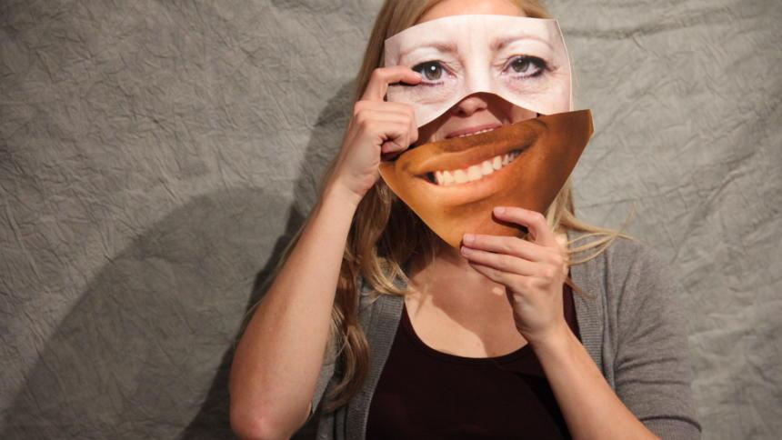 Virtuelle Avatar-Datierung
