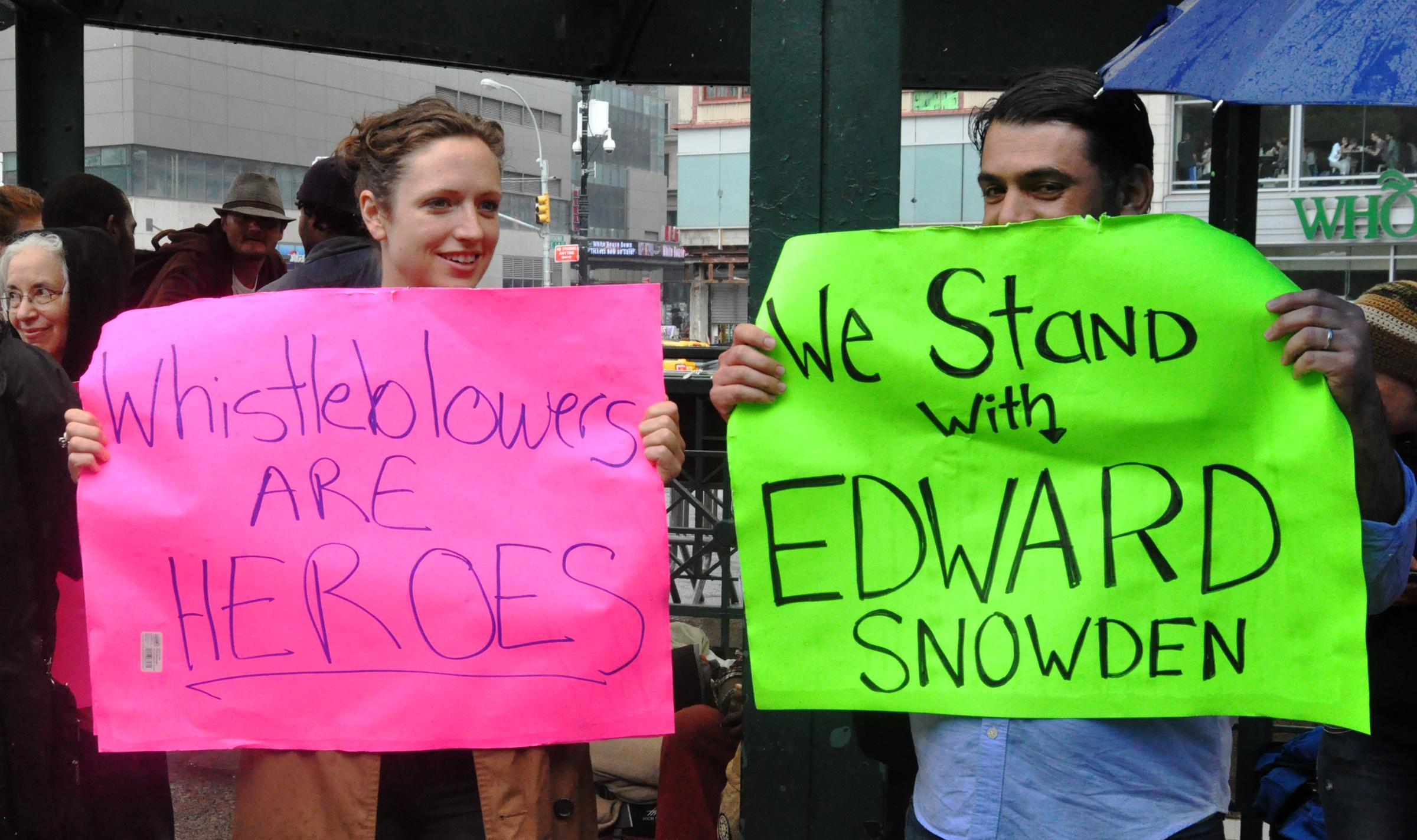 Der Verein Whistleblower-Netzwerk hat einen Rechtshilfe-Fond für Hinweisgeber eingerichtet.