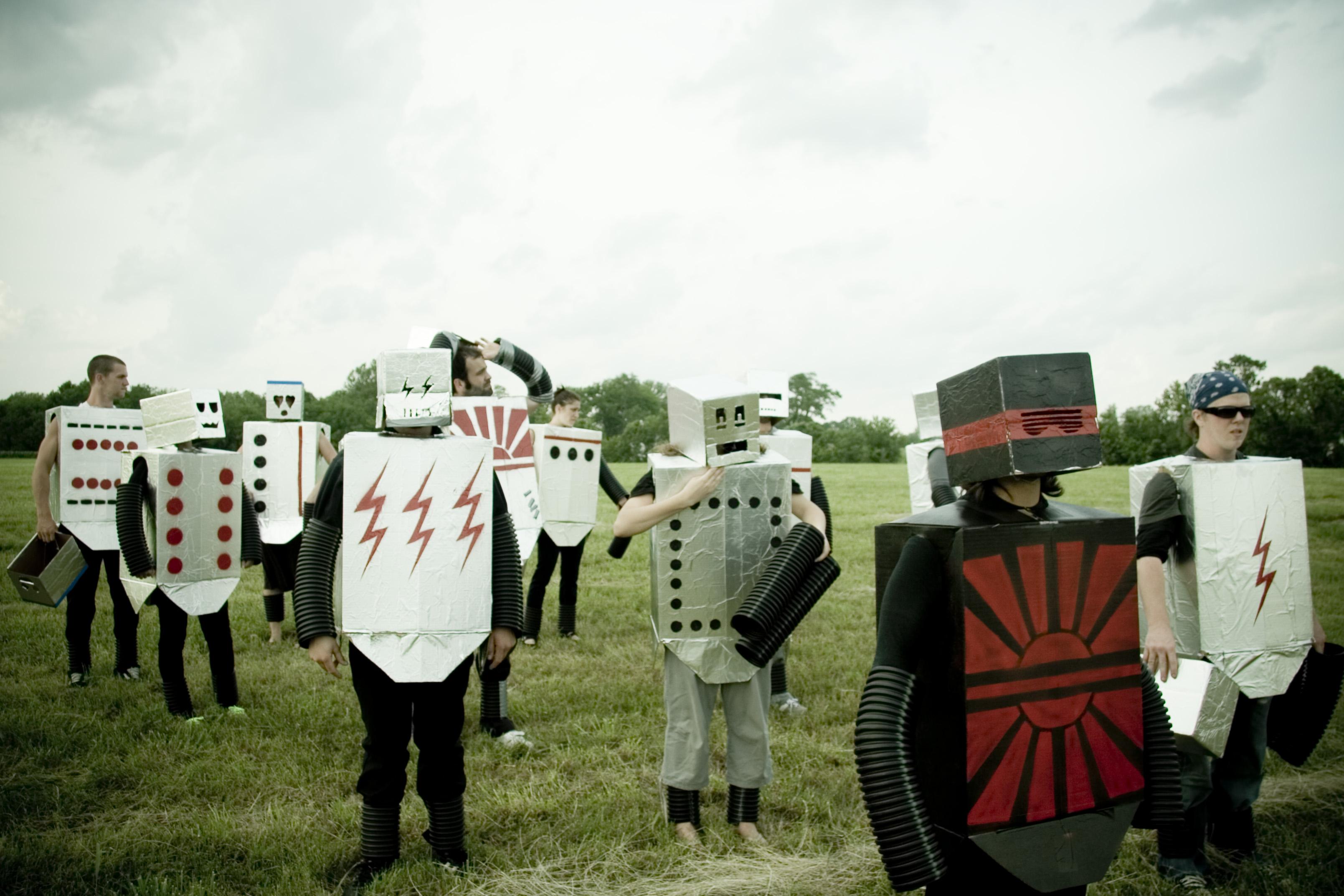 Bei einer klassischen Troll-Armee handelt es sich um echte Personen, die gesteuert oder koordiniert agieren. (Symbolbild) Foto: CC-BY-NC-ND 2.0 camerondaigle