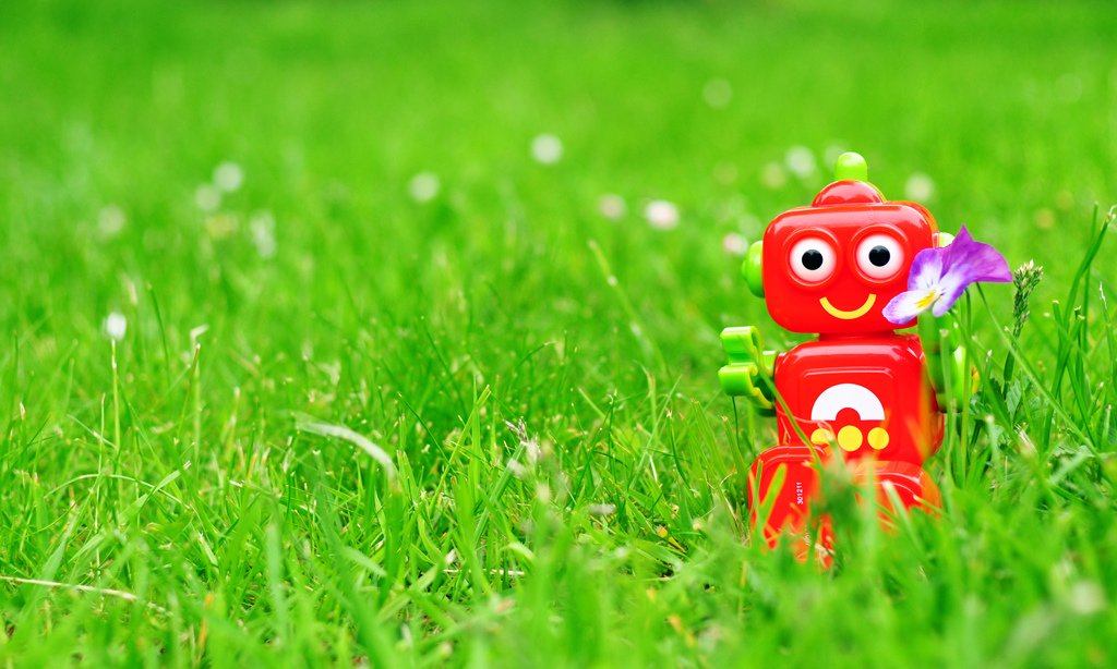 Bots können vollkommen legitim, nützlich oder lustig sein. Foto: CC-BY-NC-ND 2.0 hddod