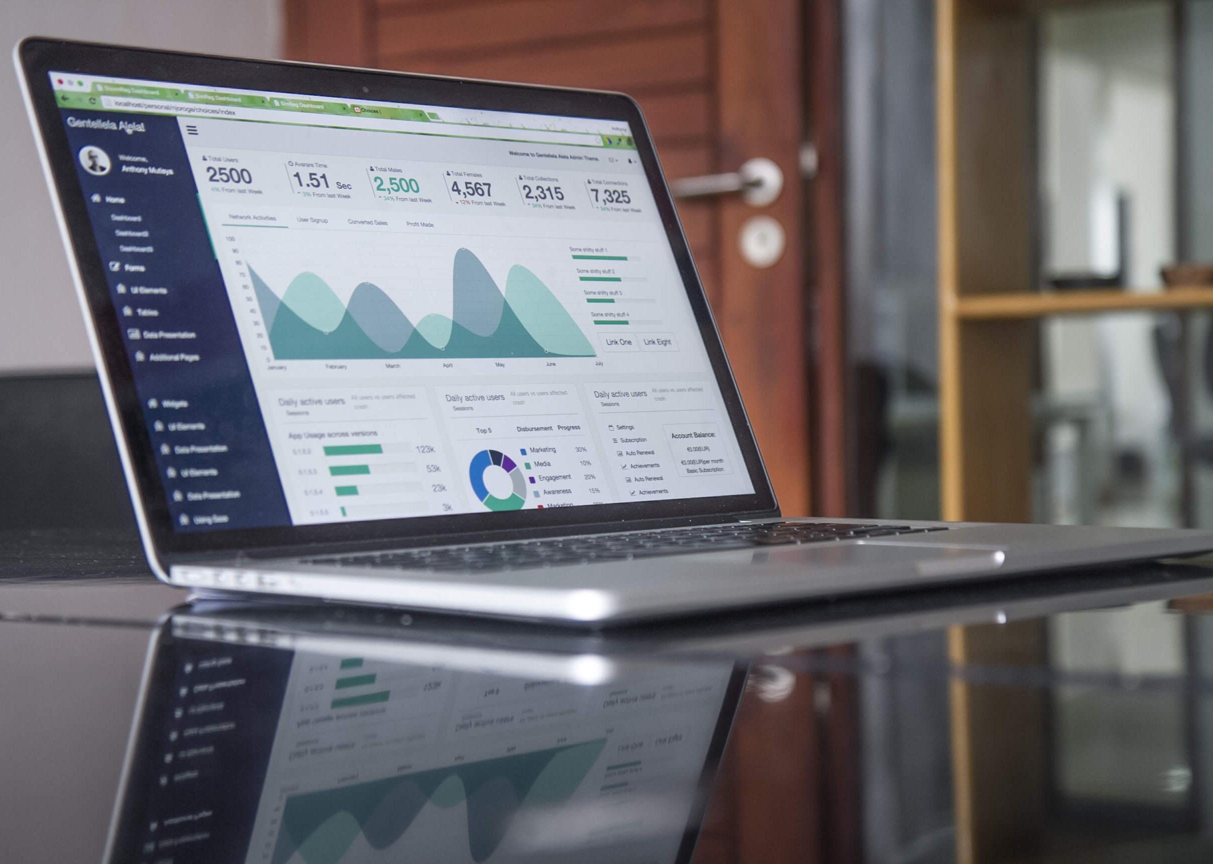 Den Trackern auf der Spur: Forscher geben Einblick in die kommerzielle Überwachungsindustrie