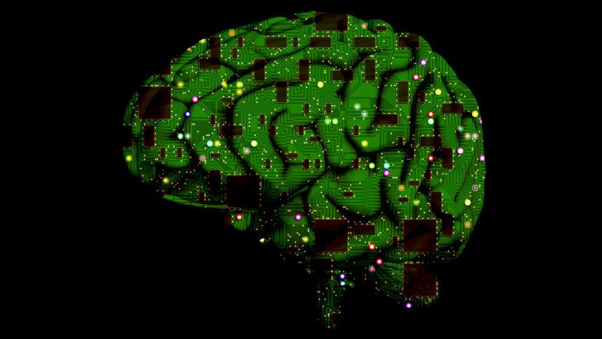 Künstliche Intelligenz Zwischen Einer Welt Ohne Vorurteile
