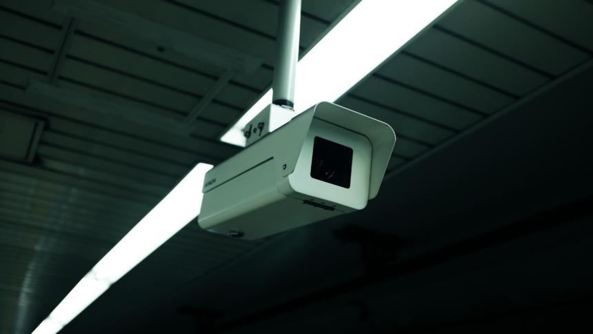 Mit dem Ausbau der Videoüberwachung sollen terroristische Anschläge verhindert werden.