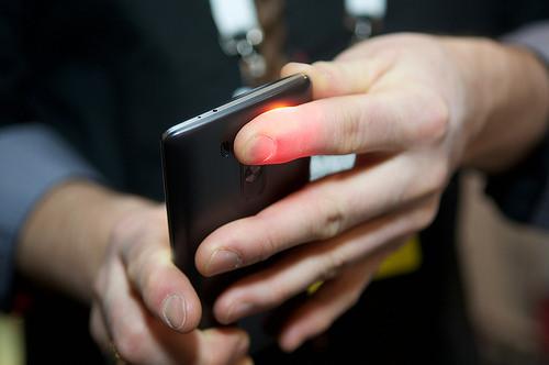 biometrischer sensor