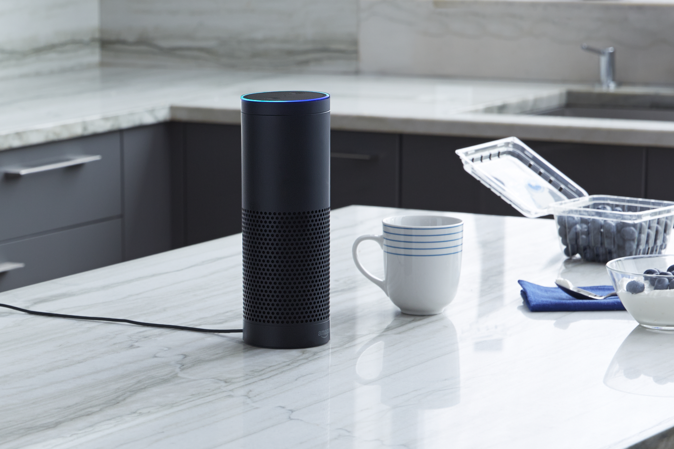 Daten aus der Assistenzwanze Amazon Echo werden für Ermittlungen genutzt