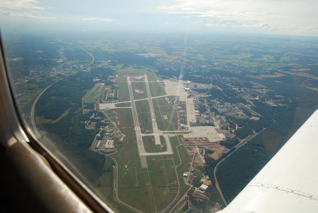 ramstein airbase