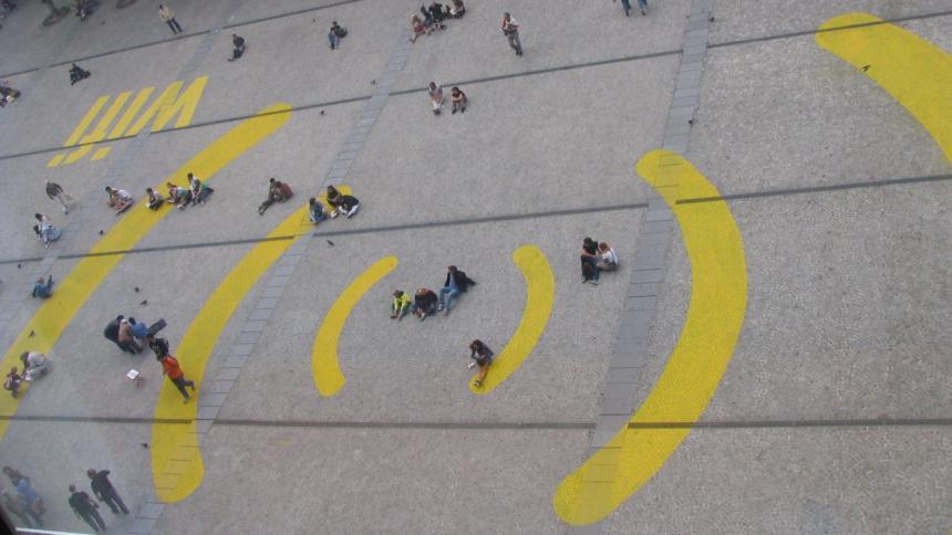 Code RED: Freie Software auf WLAN-Routern und Smartphones unter ...