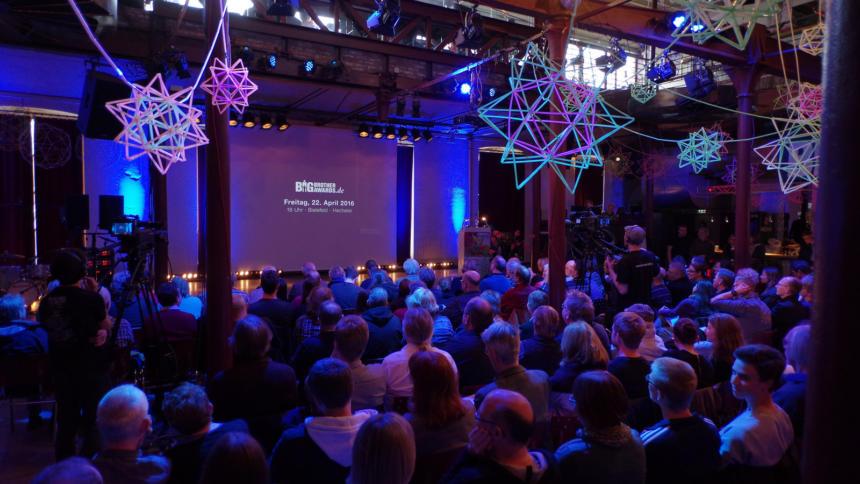 BigBrotherAwards für Alexa, Microsoft und CDU/Grüne in Hessen