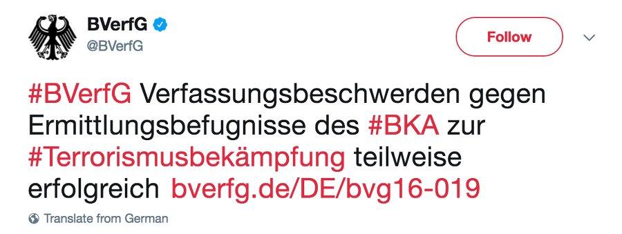 tweet bka-gesetz vom berfg