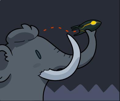 Foto: Mastodon-Logo