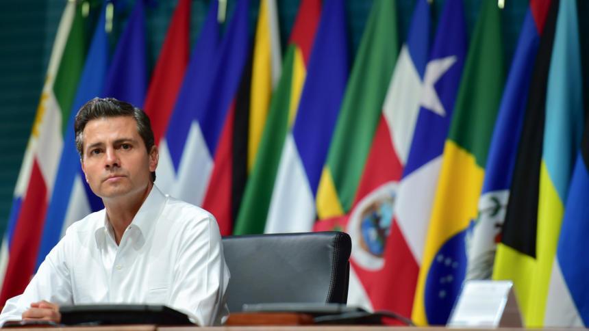 Mexiko: Regierung setzt Staatstrojaner gegen Opposition ein – netzpolitik.org