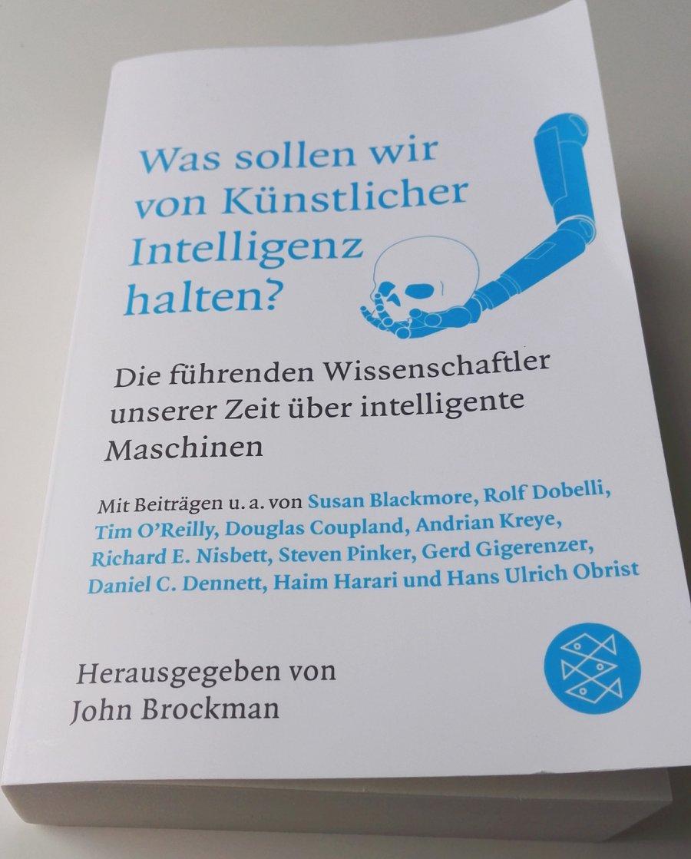 john brockman ki-buch