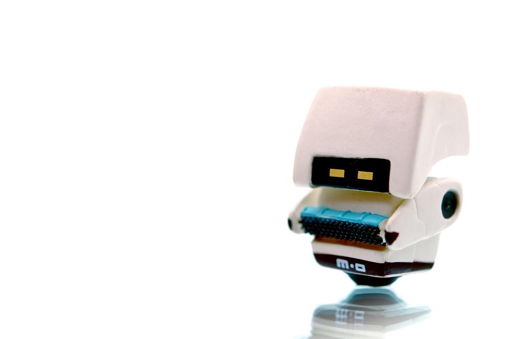reinigungsroboter wall-e