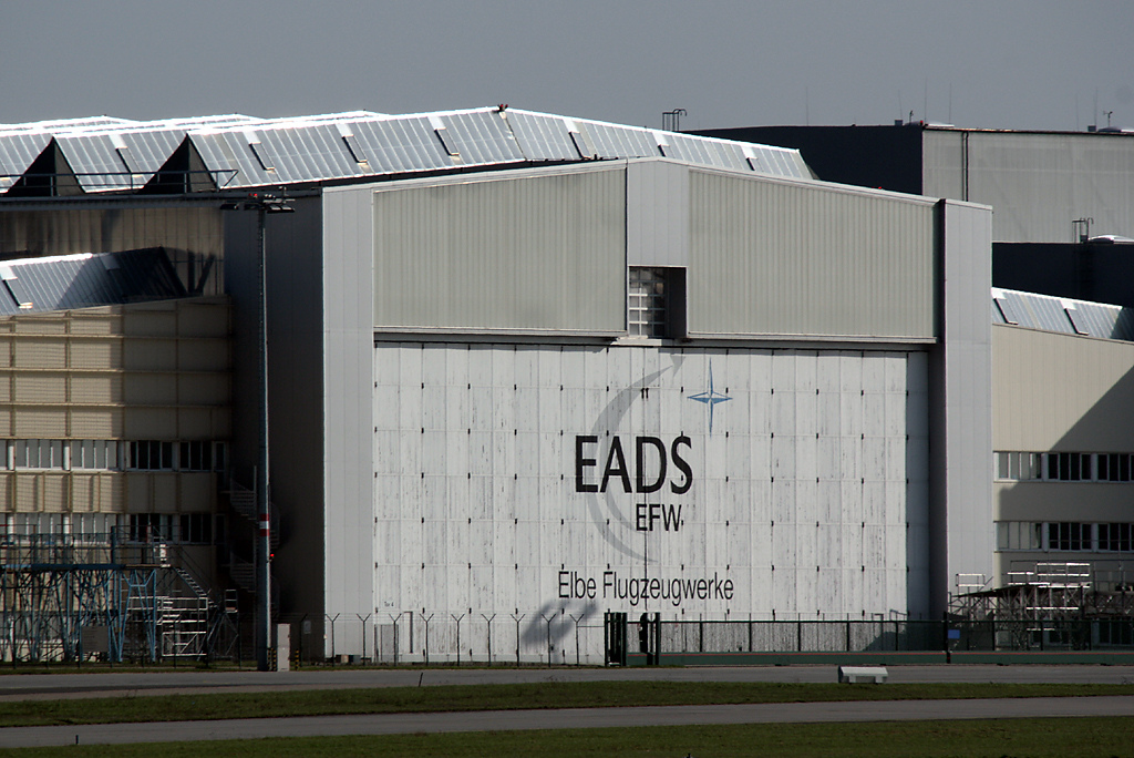 EADS-Flugzeugwerke