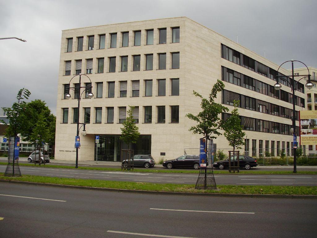 Foto: Konrad-Adenauer-Stiftung, Berlin