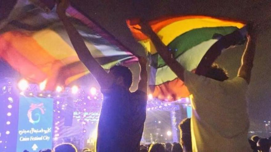 Sexuelle Diskriminierung und Verhaftungen in Ägypten ...