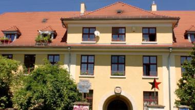 Wohnhaus in der Schellingstraße Tübingen