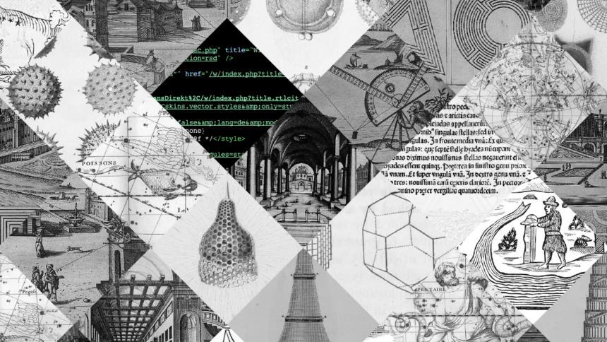 Coding da Vinci 2017: Kultur in neuem Gewand