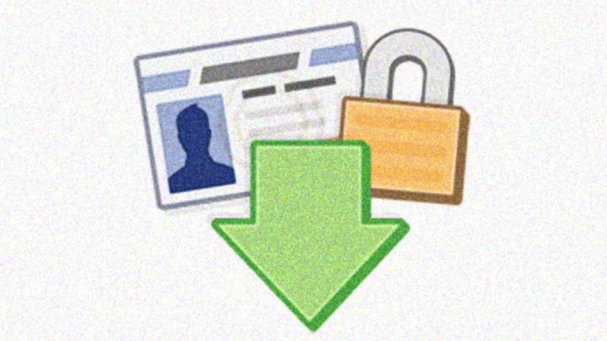 Posting-Daten online