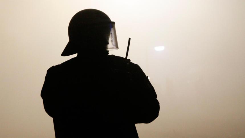 Bürgerrechte im Koalitionsvertrag Niedersachsen: Null Treffer