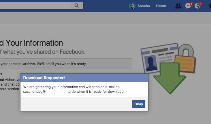 d3936d698e Mache einen Screenshot vom Maileingang. Versuche bei den Screenshots keine  weiteren persönlichen Daten zu erfassen bzw. ...
