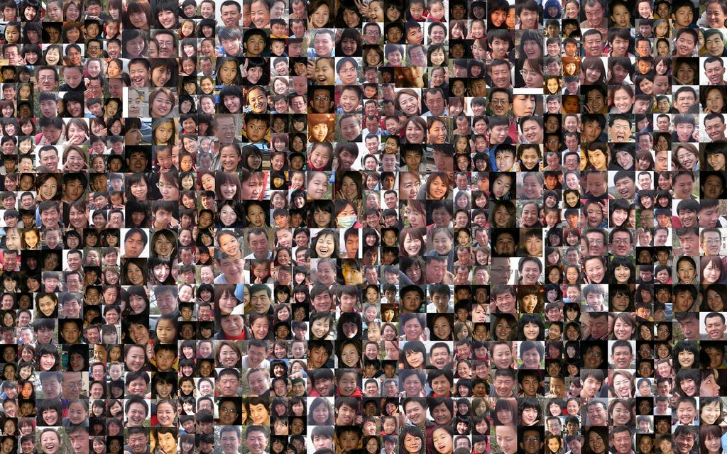 gesichter-collage