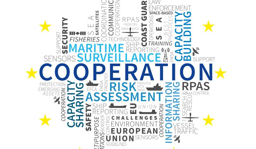 Drohnen-Tests über dem Mittelmeer: EU-Agenturen ziehen positive ...