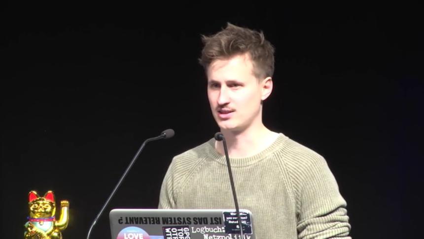 #34c3: ePrivacy – macht der Datenschutz das Internet kaputt?