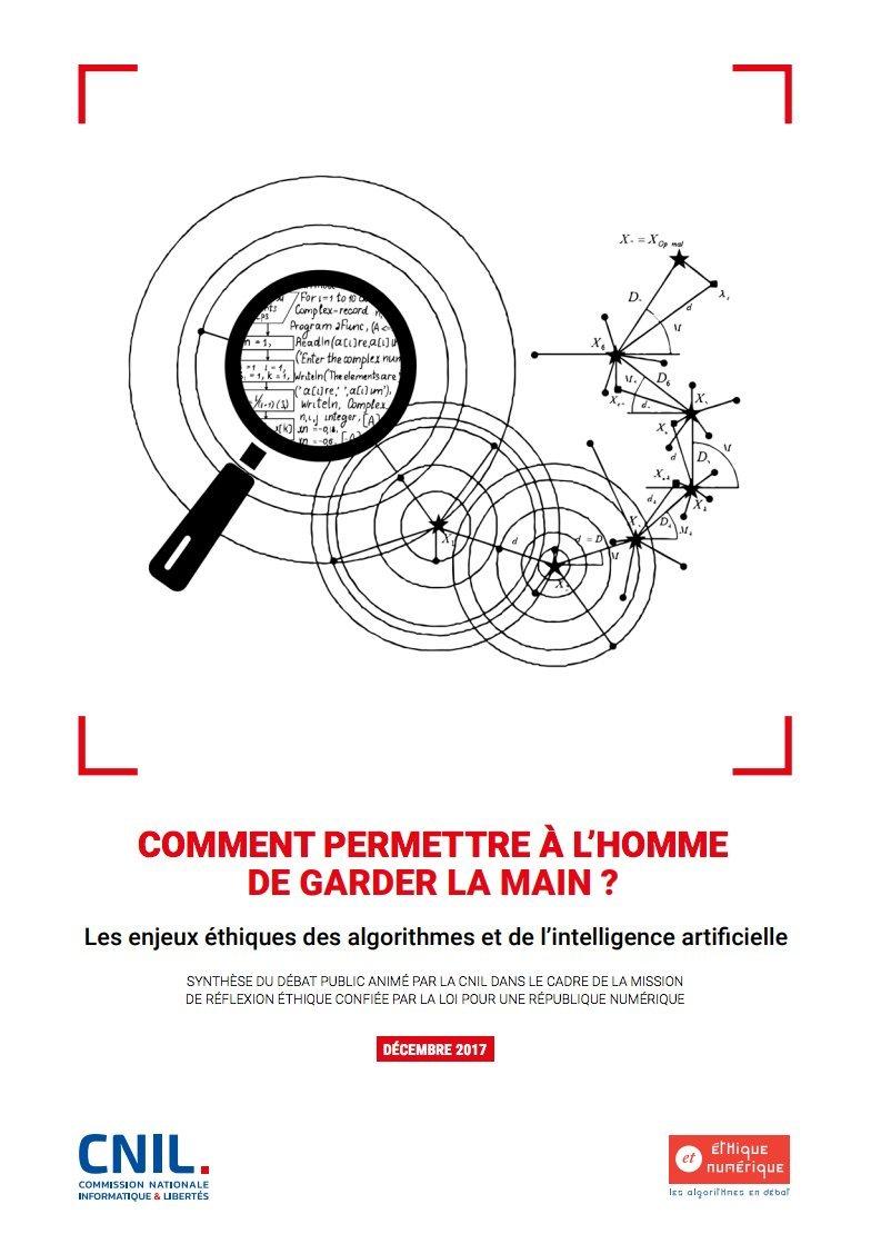 CNIL report